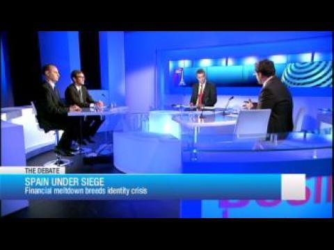Spain under siege: Financial meltdown breeds identity crisis (part 2)