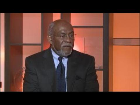 Johnnie Carson, US Assistant Secretary of State for African Affairs
