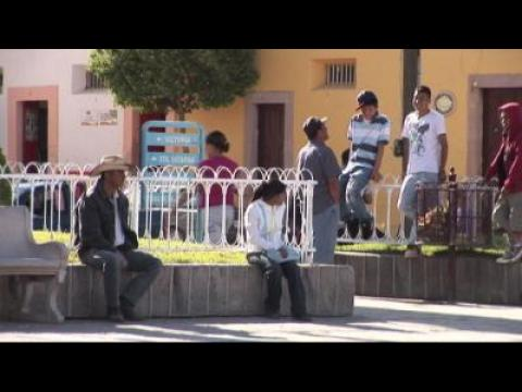Mexico: Immigration to US slows significantly
