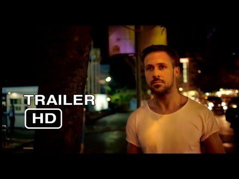 Only God Forgives - Official UK Trailer - In Cinemas August 2