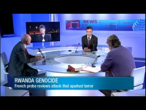 Rwandan genocide: French probe reviews attack that sparked terror