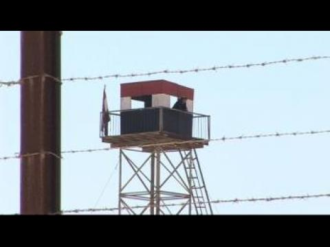 Tensions on the rise on the Sinai/Negev border zone