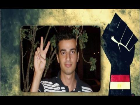 Egyptian blogger Maikel Nabil released from prison
