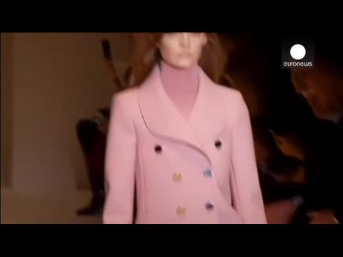 Gucci kicks off Milan Fashion Week