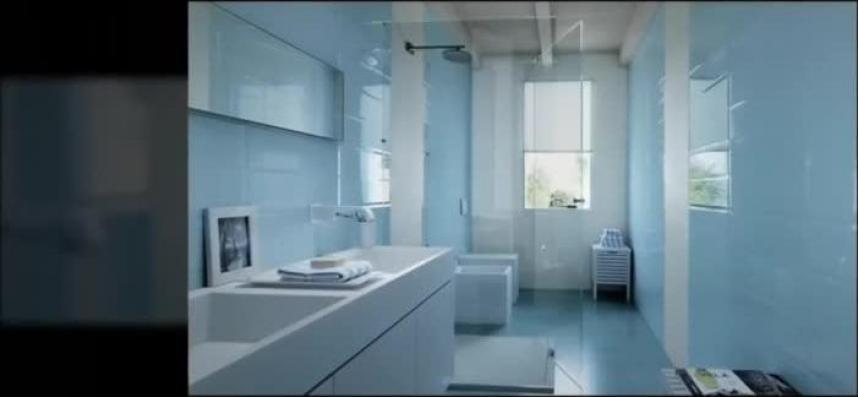 Idées Déco : 10 Douches À L'Italienne Originales - Video Sur Deco.Fr