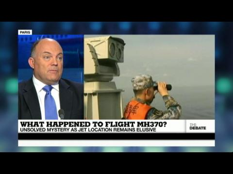 What Happened to Flight MH370? Unsolved Mystery as Jet Location Remains Elusive (part 2)