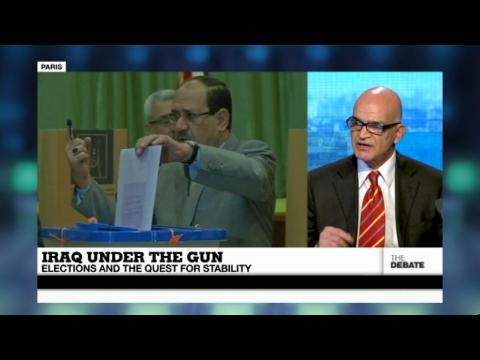 Iraq Under the Gun: Elections and the Quest for Stability (part 2)