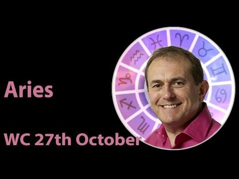 Aries Weekly Horoscope from 27th October 2014