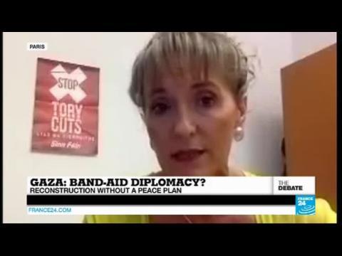Gaza : a band-aid diplomacy? (part 2)