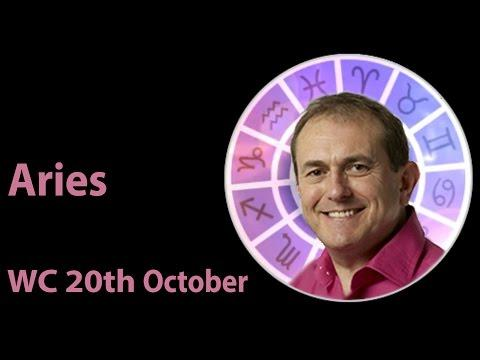 Aries Weekly Horoscope from 20th October 2014