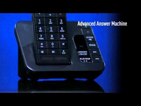 Panasonic KX-TGH220 Cordless Telephone