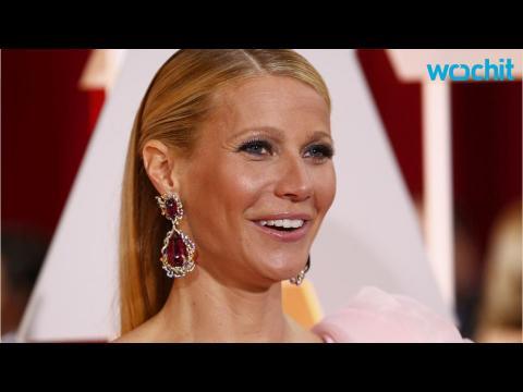 Gwyneth Paltrow Stirs Romance Rumors At Robert Downey Jr.'s 50th Birthday Bash
