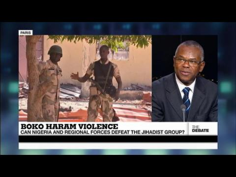 Boko Haram violence: Can Nigeria and regional forces defeat the jihadist group? (part 2)