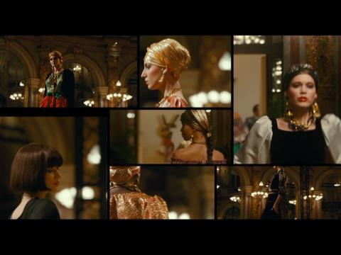 Gaspard Ulliel, Jeremie Renier, Lea Seydoux In 'Saint Laurent' Trailer