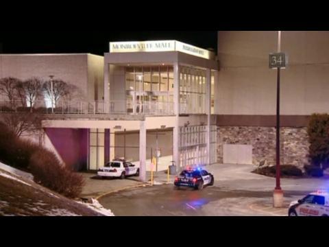 Three injured in Pennsylvania mall shooting