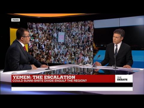 Yemen - The Escalation: Could Sunni-Shiite divide engulf the region? (part 2)