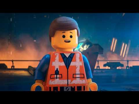 'Lego Movie 2' Doesn't Build On Original's Success