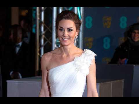 BAFTA 2019 Red Carpet Fashion