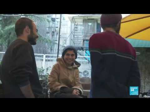 Iran's Islamic Revolution, 40 years on: Youth ponders change