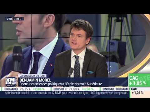 La question du jour: Emmanuel Macron peut-il retrouver la confiance des Français grâce au Grand débat national ? - 11/02