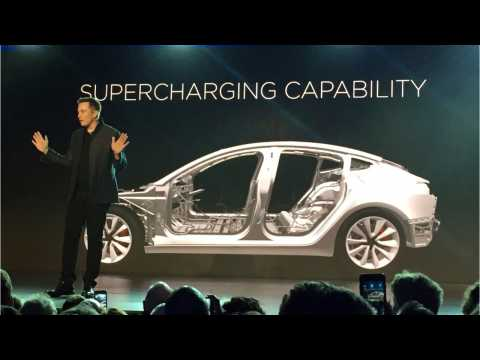 Tesla's Biggest Non-Musk Shareholder Just Cut Its Stake In Half