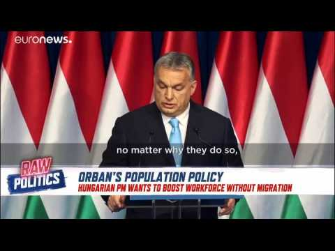 Raw Politics in full: Hungarian campaign, Spain protests, and UK post-Brexit military