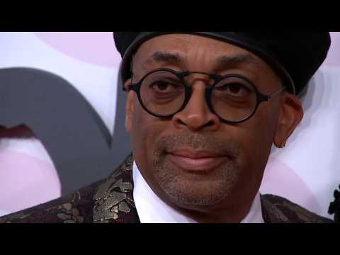 Spike Lee baffled by Liam Nesson's race comments
