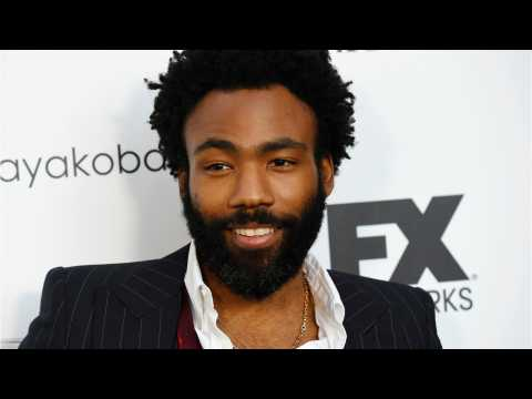 Donald Glover Makes History At The Grammys