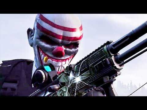 H1Z1 Battle Royale - Season 3 Trailer (2019)