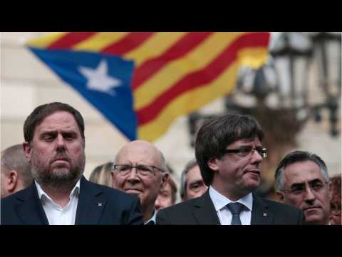Spain's Historical Divisions Laid Bare As Catalan Separatist Trial Begins