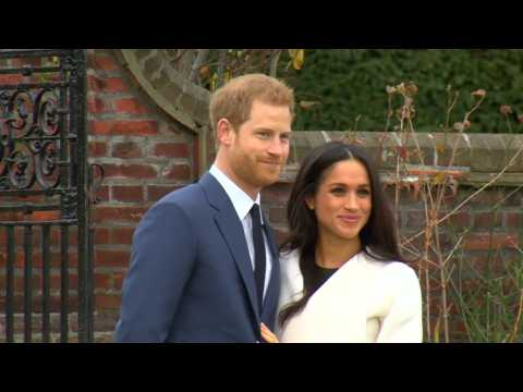 Sequel to Prince Harry and Meghan, Duchess of Sussex courtship movie to shoot this month