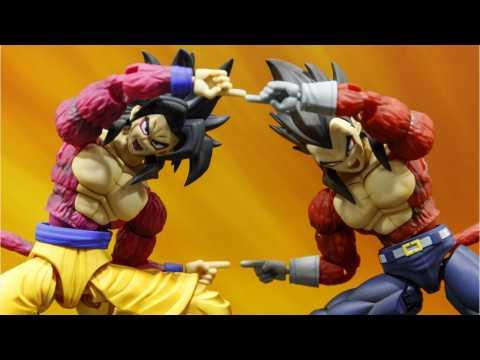 'Dragon Ball Super: Broly' Drops Namek Reference