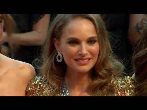 Natalie Portman files for restraining order against man claiming to be John Wick