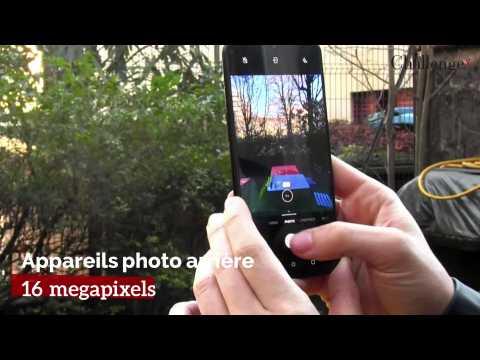 High-Tech : Quand les marques de smartphones chinoises s'associent aux géants de l'auto