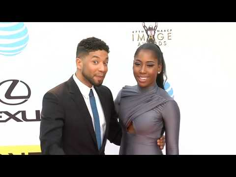Jussie Smollett's lawyers blast legal system following arrest