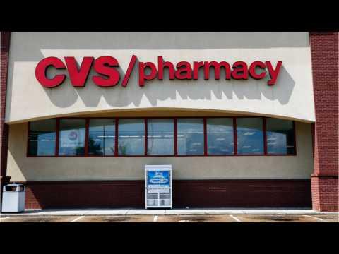 CVS Health Takes A Hit