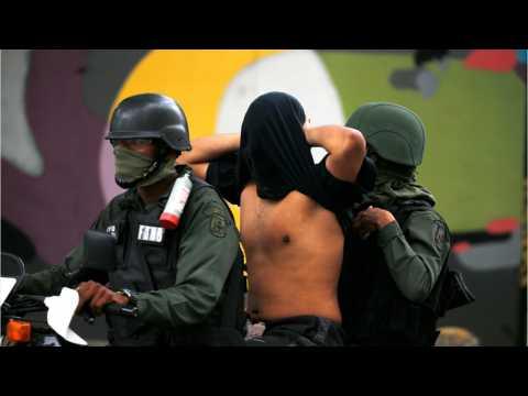 Amnesty International: Venezuela Security Forces Kill, and Punish Anti-Maduro Protesters