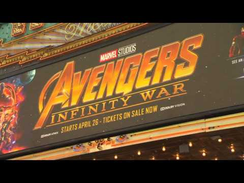 'Avengers: Infinity War' leads 2019 Nickelodeon Kids' Choice Awards Nominees