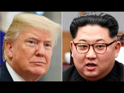 Experts Review Body Language Of President Trump And Kim Jong Un