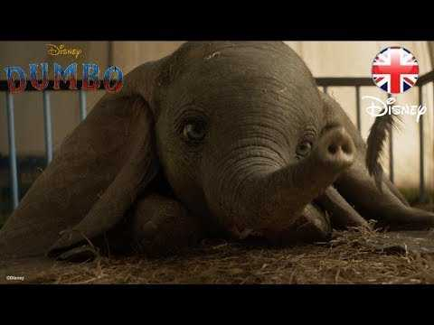 DUMBO | Behind the Scenes - Soaring To New Heights | Official Disney UK