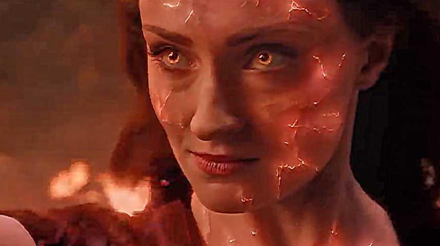 X-Men : Dark Phoenix - Bande annonce 7 - VO - (2019)