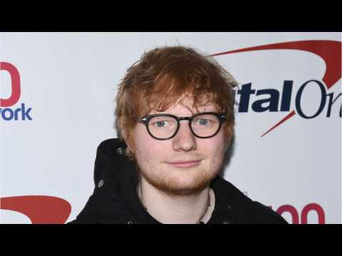 Ed Sheeran Got Married Last Year