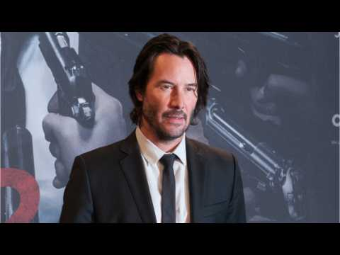 A Simple Question: Should Keanu Reeves Have An Oscar?