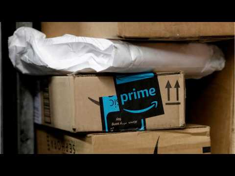 Amazon Unveils New Delivery Options For Prime Members