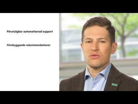 Hewlett Packard Enterprise Infosight pa ProLiant Gen10 Servers