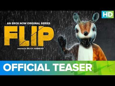 Flip Official Teaser - An Eros Now Original Series | All Episodes Live On 23rd March 2019