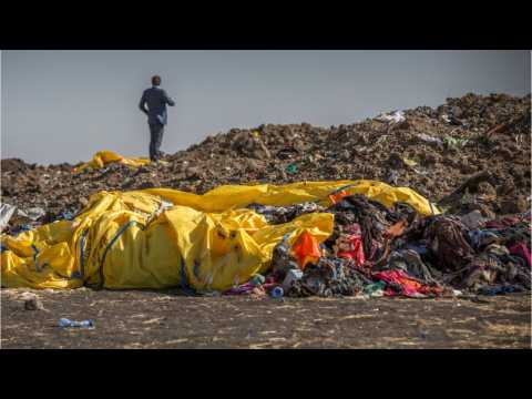 Germany Grounds Boeing's 737 MAX 8 Following Deadly Ethiopia Crash