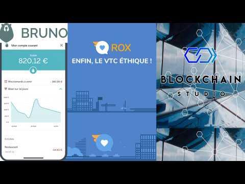 VILLAGE STARTUP MARS 2019 : Bruno, Rox, Blockchain Studio