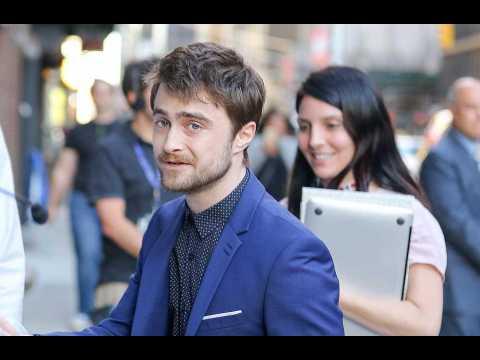 Daniel Radcliffe sets deadline to make directorial debut