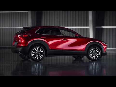 Mazda CX-30 World Premiere